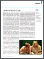 Lancet Review